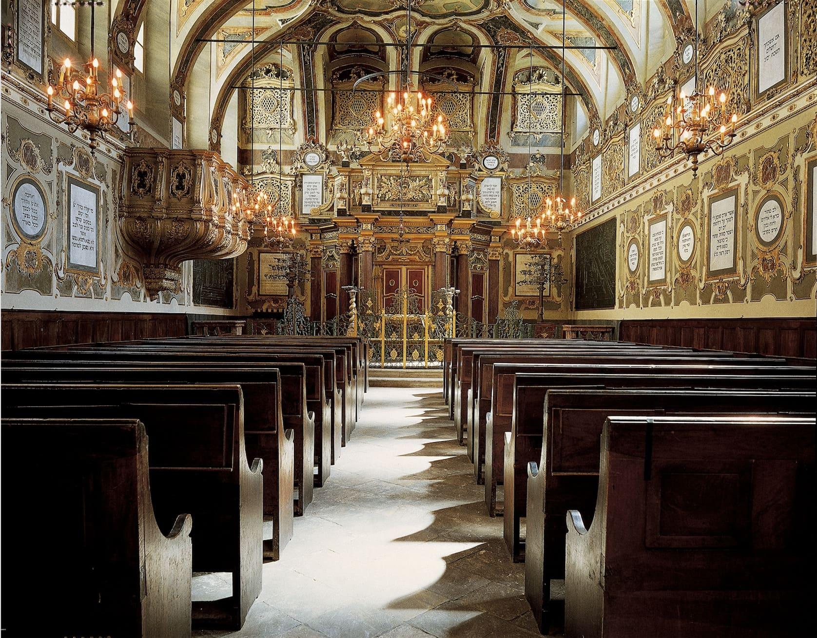 Casale Monferrato - Sinagoga