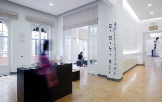 Roma - Centro di cultura ebraica Pitigliani