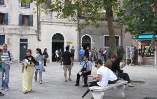 Venezia - Visite al Ghetto e al Museo