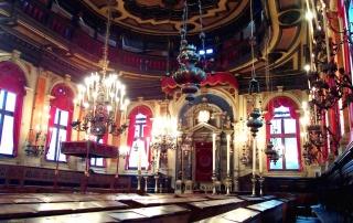 Venezia - Sinagoga Spagnola