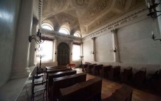 Comunità ebraica di Parma - Sinagoga di SOragna